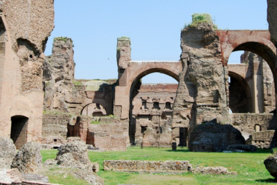 Terme Caracalla